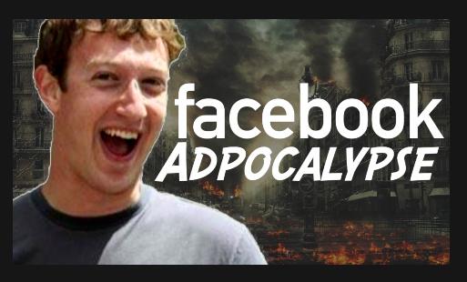 Facebook algorithm changes 2018